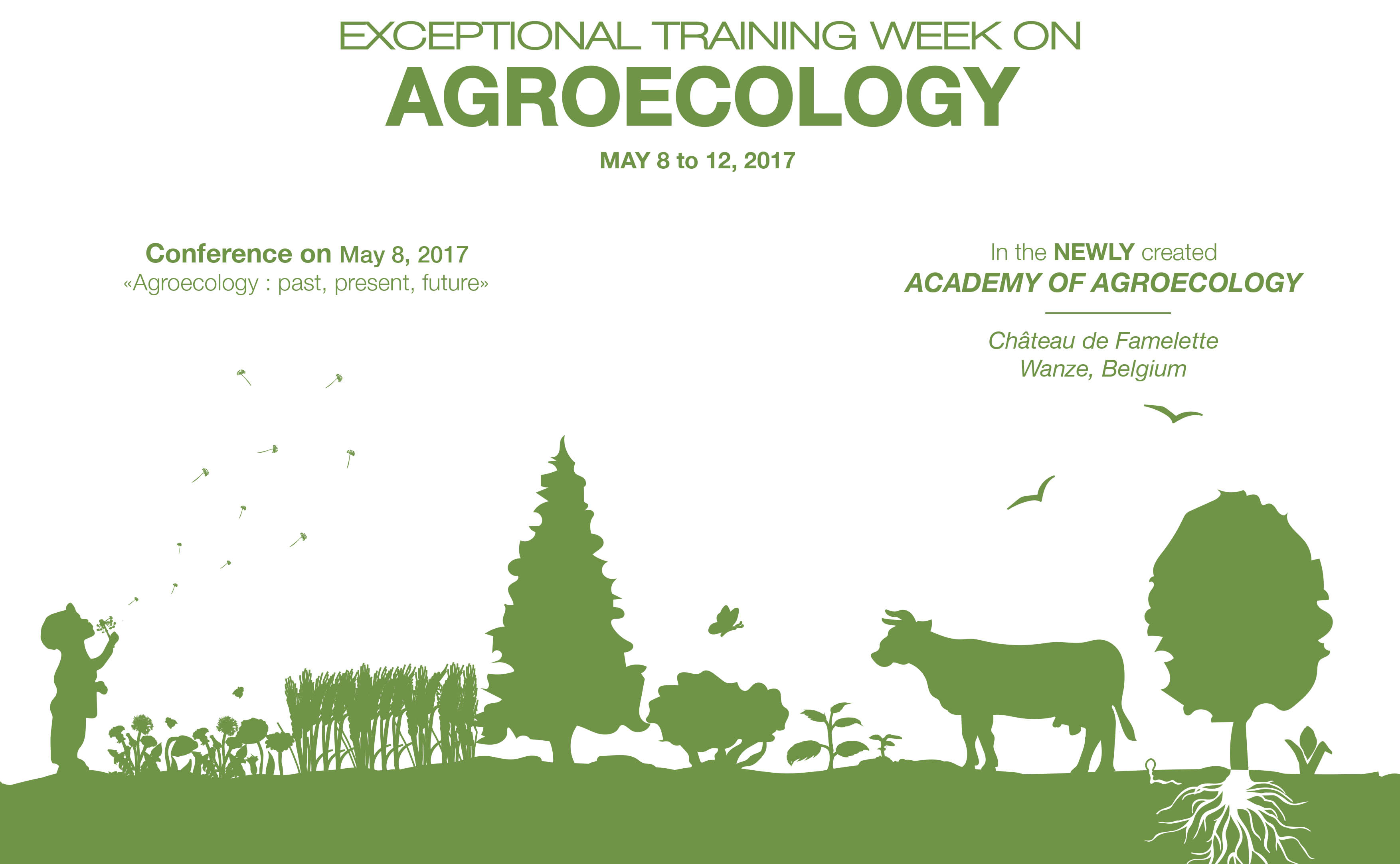 IMG Training Week Agroecology