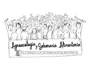 VII International Agroecology Congress in Córdoba from 30th of May until the 1st of June