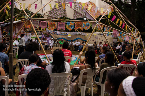The IV National Agroecology Encounter in Brazil: Towards a united agroecology