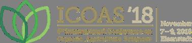 ICOAS-18-Agroecology