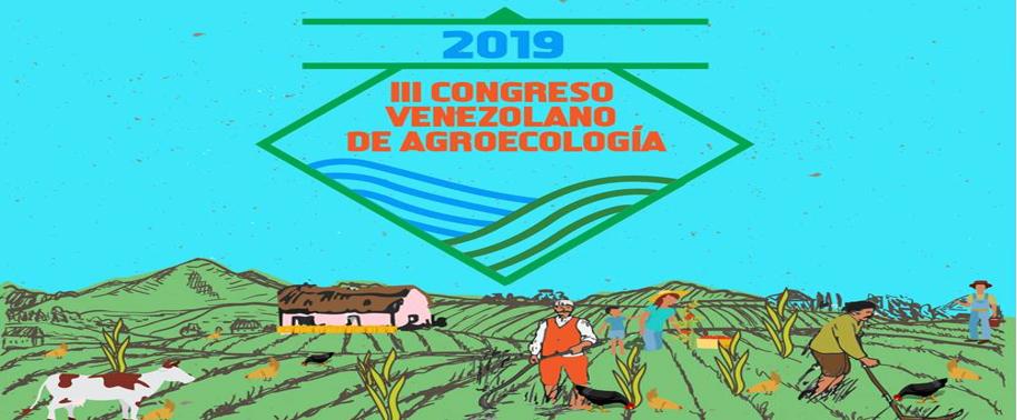 III Congreso Venezolano De Agroecologia