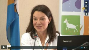 Video Best practices in Agroecology