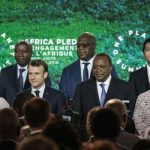 "Launch of a multilateral initiative dedicated to agro-ecology in Africa – ""One Planet Summit 2020"""
