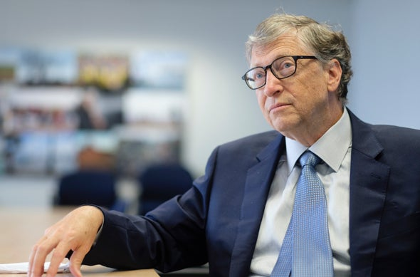 """""""Bill Gates: Stop Telling Africans What Kind of Agriculture Africans Need – Among other things, we might simply not agree"""", an article by Million Belay"""